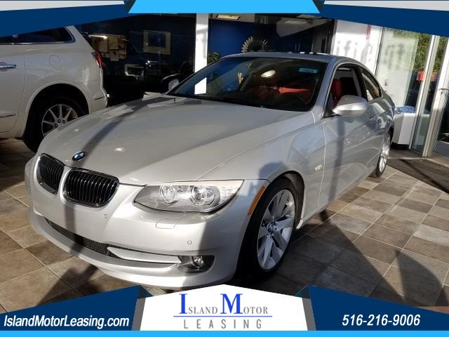 2013 BMW 3 Series 328i for sale by dealer