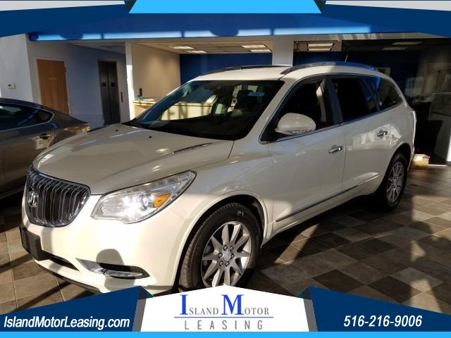 2014 Buick Enclave Leather Group for sale by dealer