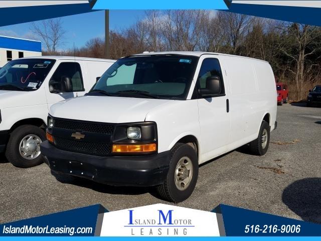 2014 Chevrolet Express 2500 Work Van for sale by dealer