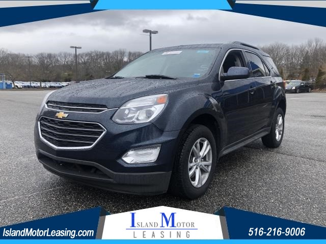 2016 Chevrolet Equinox LT for sale by dealer