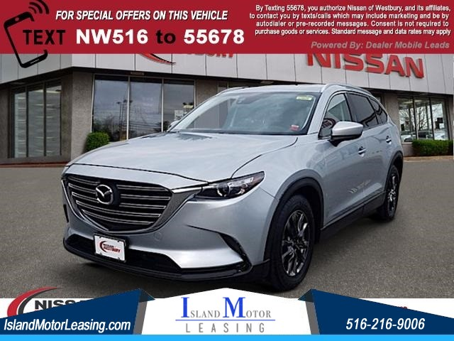 2016 Mazda CX-9 Touring for sale by dealer