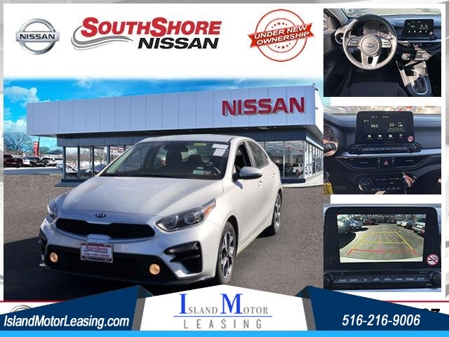 2019 Kia Forte LXS for sale by dealer
