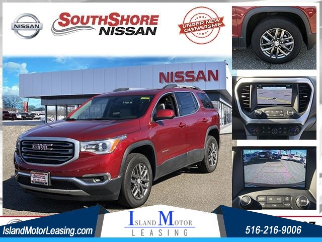 2019 GMC Acadia SLT-1 for sale by dealer