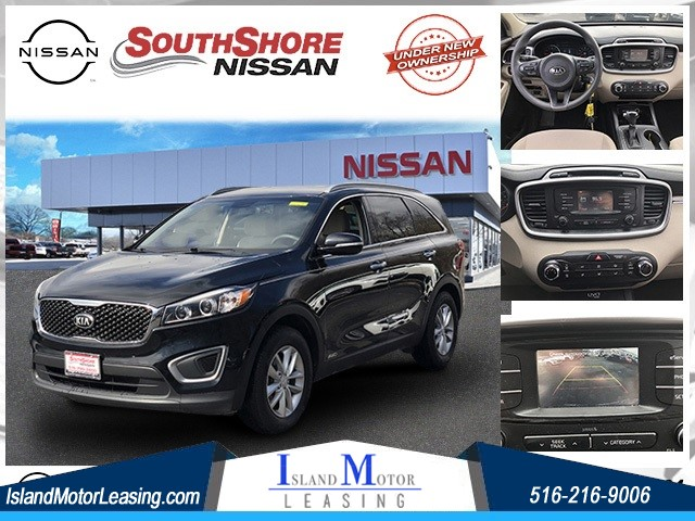2016 Kia Sorento LX for sale by dealer