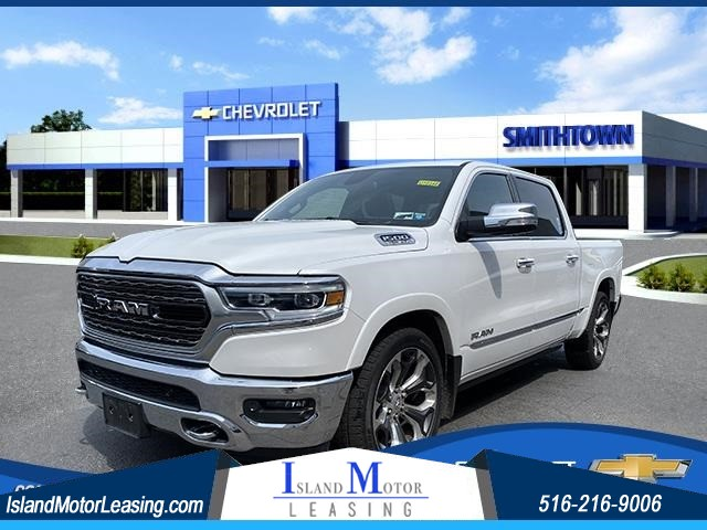 2019 Ram 1500 Limited for sale by dealer