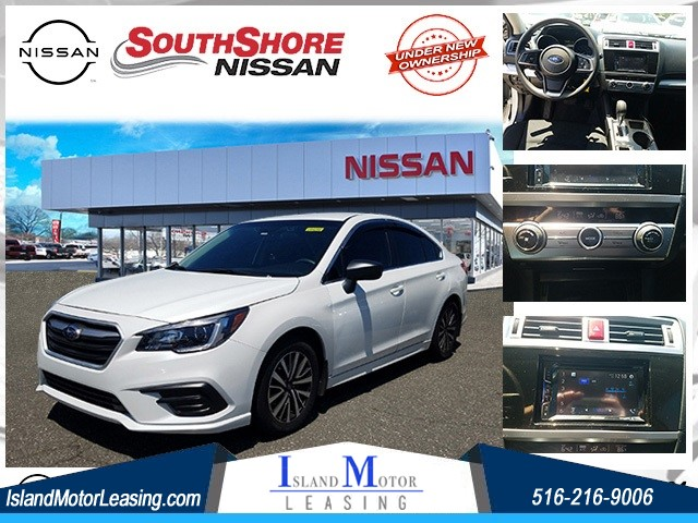 2019 Subaru Legacy 2.5i for sale by dealer