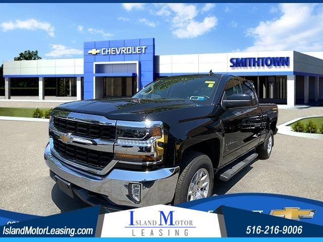 2018 Chevrolet Silverado 1500 LT for sale by dealer