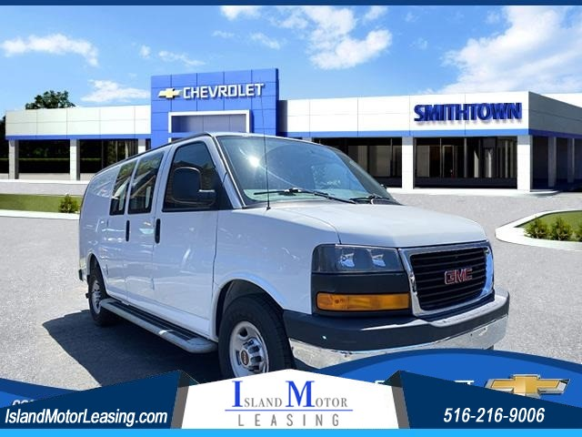 2017 GMC Savana 2500 Work Van for sale by dealer