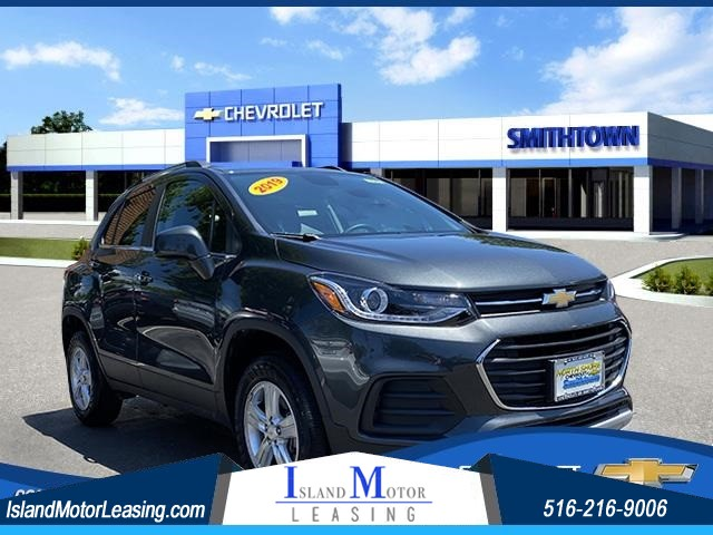 2019 Chevrolet Trax LT for sale by dealer