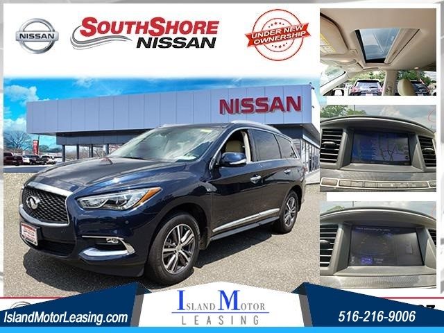 2018 INFINITI QX60 Base for sale by dealer