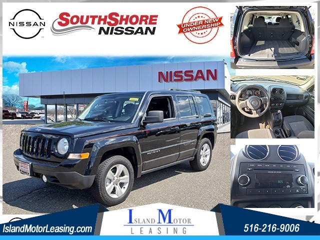 2014 Jeep Patriot Sport for sale by dealer