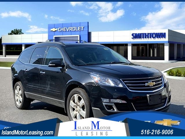 2017 Chevrolet Traverse LT for sale by dealer