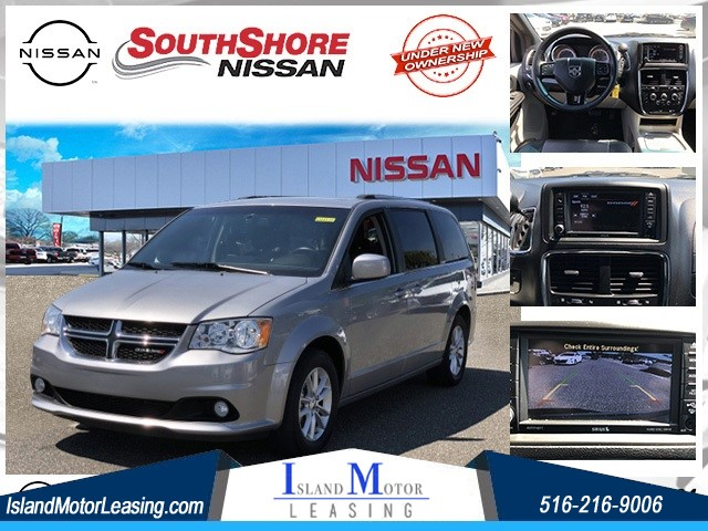 2019 Dodge Grand Caravan SXT for sale by dealer