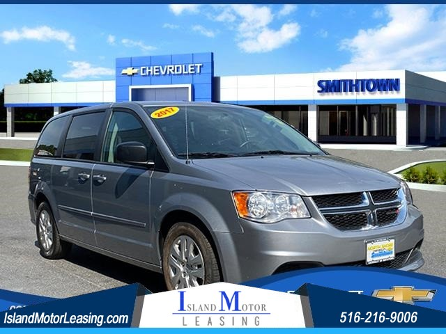 2017 Dodge Grand Caravan SE for sale by dealer
