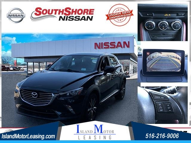 2016 Mazda CX-3 Grand Touring for sale by dealer