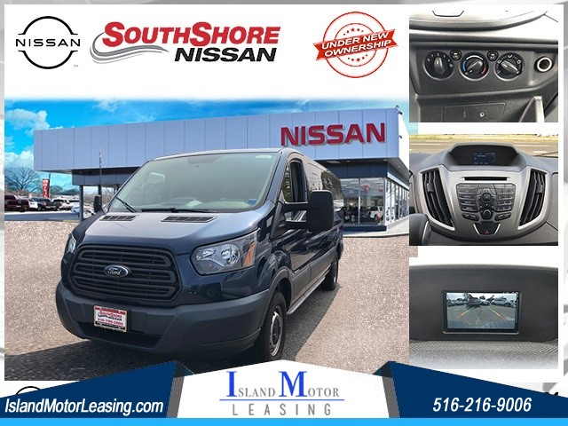 2016 Ford Transit-350 XL for sale by dealer