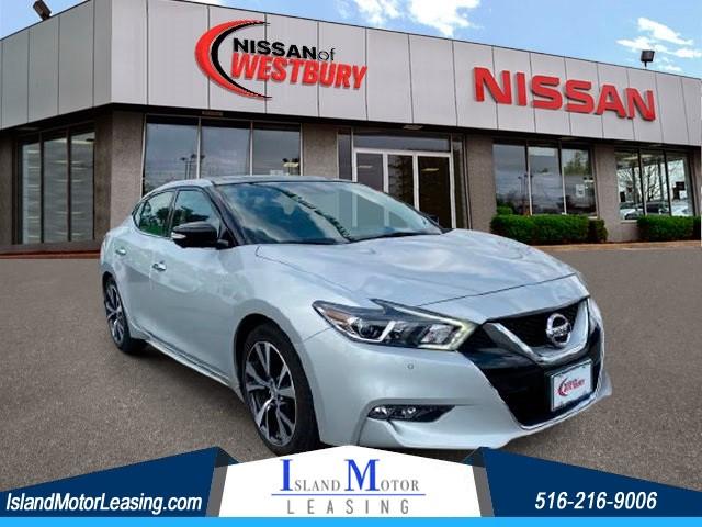 2017 Nissan Maxima Platinum for sale by dealer