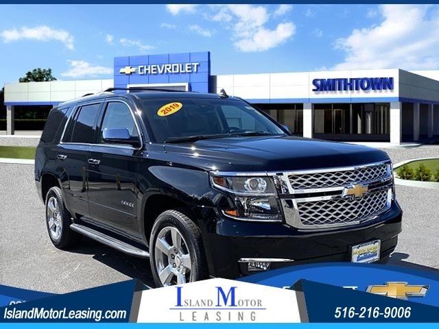 2019 Chevrolet Tahoe Premier for sale by dealer