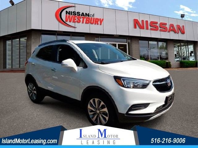 2019 Buick Encore Preferred for sale by dealer