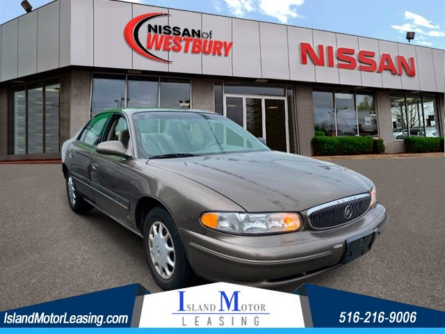 2002 Buick Century Custom for sale by dealer