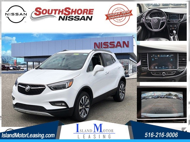 2020 Buick Encore Essence for sale by dealer