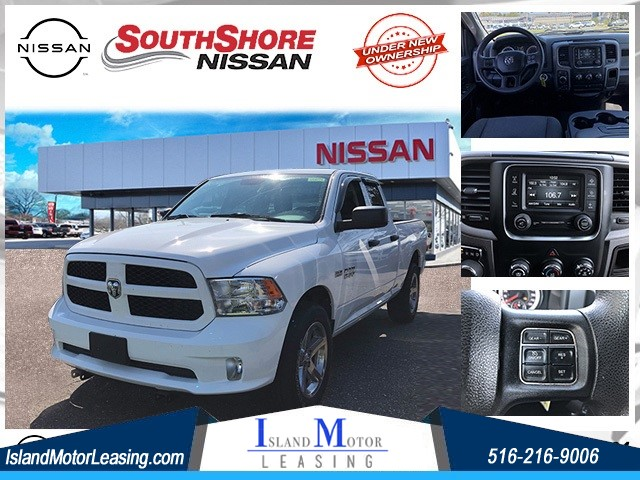 2017 Ram 1500 Express for sale by dealer