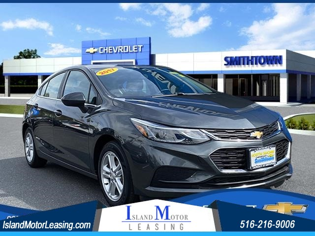 2017 Chevrolet Cruze LT for sale by dealer