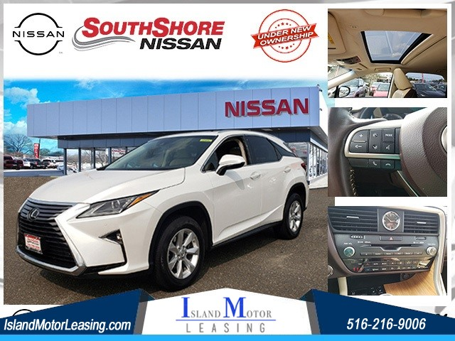 2017 Lexus RX 350 for sale by dealer
