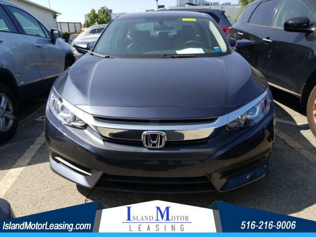2017 Honda Civic LX for sale by dealer