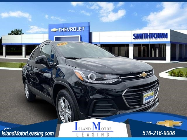 2017 Chevrolet Trax LT for sale by dealer