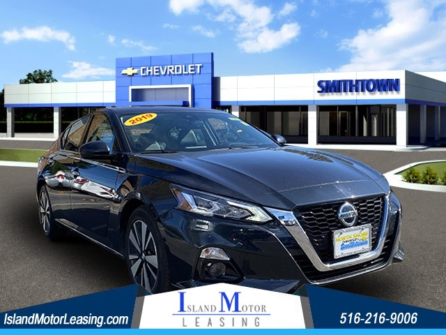 2019 Nissan Altima 2.5 SL for sale by dealer