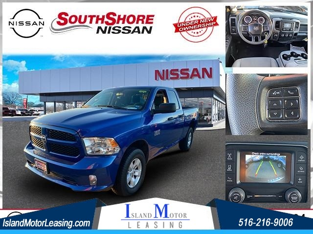 2018 Ram 1500 Express for sale by dealer