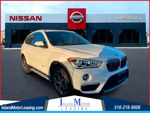 2017 BMW X1 xDrive28i for sale by dealer