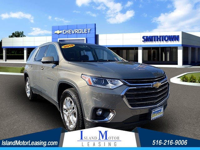 2019 Chevrolet Traverse LT for sale by dealer