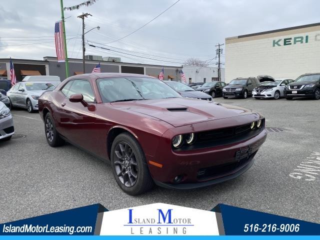 2018 Dodge Challenger GT for sale by dealer