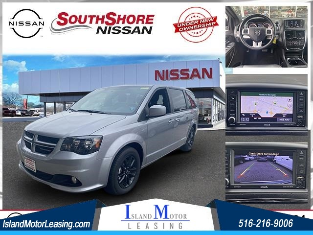 2019 Dodge Grand Caravan GT for sale by dealer