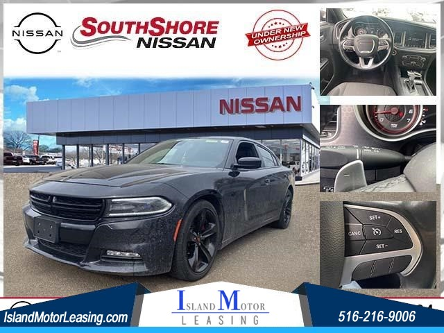2017 Dodge Charger R/T for sale by dealer