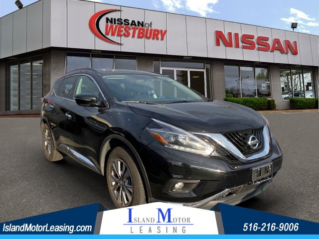 2018 Nissan Murano SV for sale by dealer