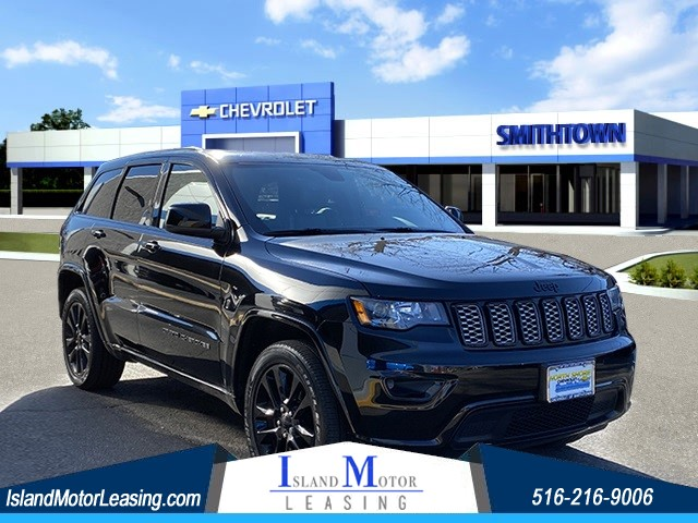 2019 Jeep Grand Cherokee Altitude for sale by dealer