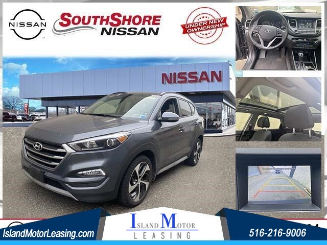 2018 Hyundai Tucson Value for sale by dealer