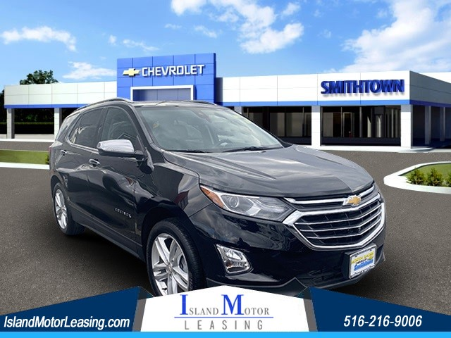 2019 Chevrolet Equinox Premier for sale by dealer