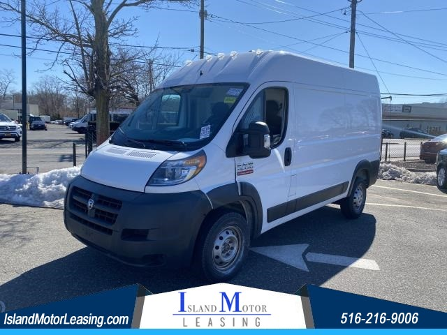 2018 Ram ProMaster 1500 Base for sale by dealer
