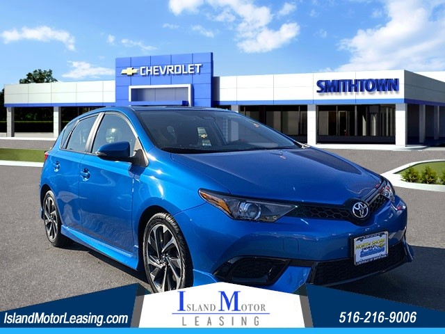 2018 Toyota Corolla iM Base for sale by dealer
