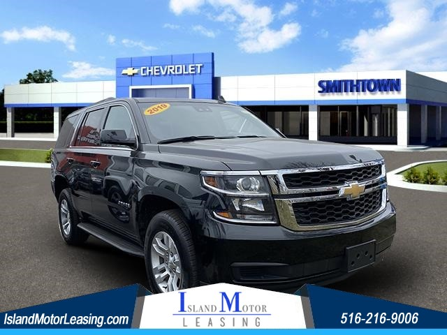 2019 Chevrolet Tahoe LT for sale by dealer