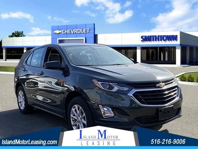 2019 Chevrolet Equinox LS for sale by dealer
