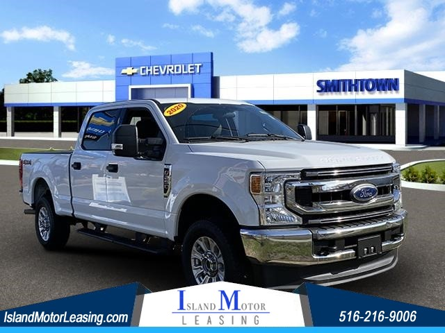 2020 Ford F-250SD XLT for sale by dealer