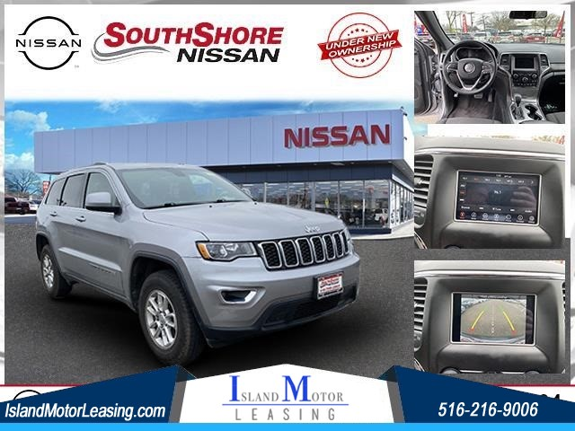 2018 Jeep Grand Cherokee Laredo for sale by dealer