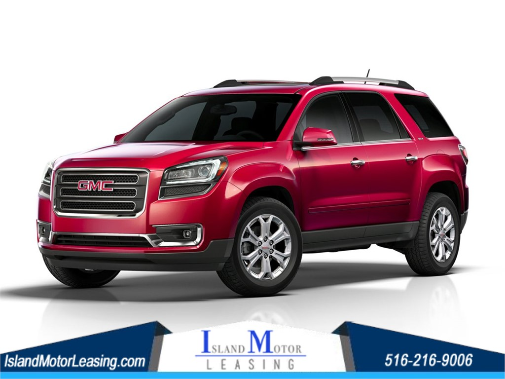2017 GMC Acadia Limited Limited for sale by dealer