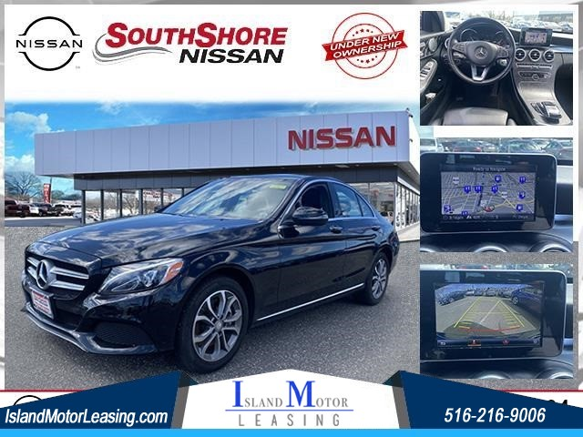 2016 Mercedes-Benz C-Class C 300 for sale by dealer