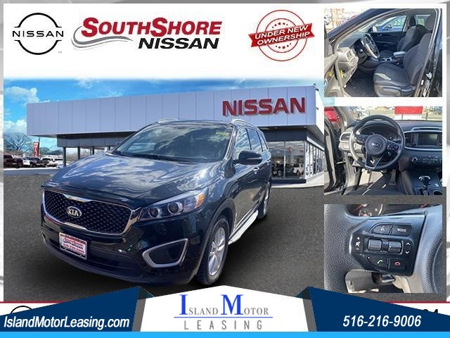 2018 Kia Sorento LX for sale by dealer